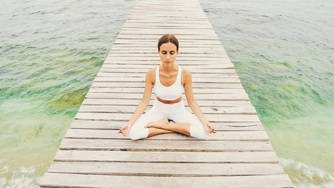 Reduce Stress in 5-Weeks with Yoga Mindfulness