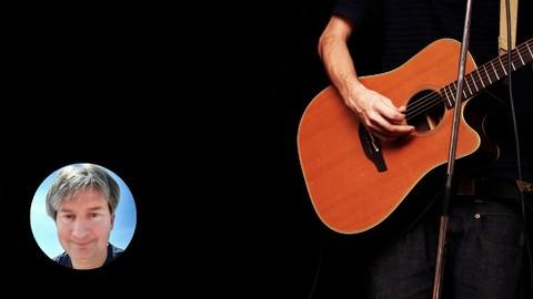 Beginner Guitar Lessons Crash Course
