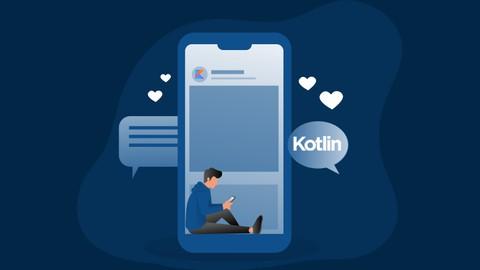 Kotlin ile Sıfırdan Instagram Android Uygulaması Yapalım