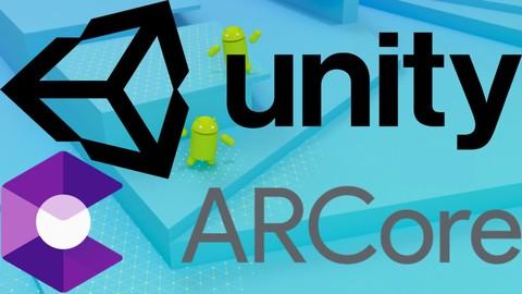Realidade Aumentada com Unity e ARCore - Básico