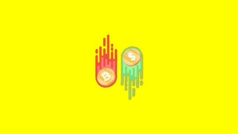 Bitcoin Short Sell Trading & BTC Binary Options (2 Courses)