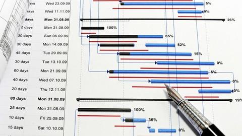 Scheduling Professional (PMI-SP)