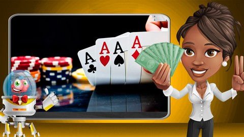 Poker - Treinamento Mental - Seja um Mestre do Poker 4 MP3´s