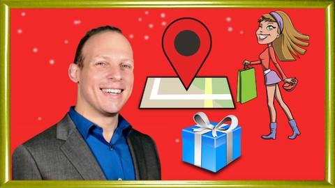 #1 Local SEO Strategy: Google Map SEO & Google My Business