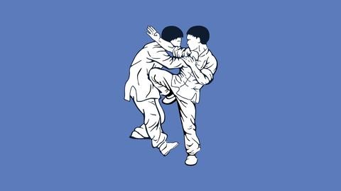 Kung Fu Shaolin: Baji Level 1 - Part 1