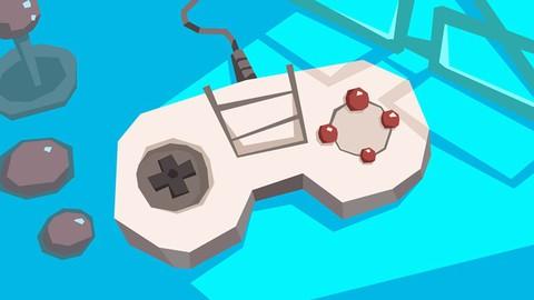 Torne-se um desenvolvedor de jogos com Game Maker Studio 2!
