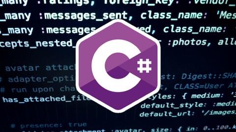 Basic C# Programming with Visual Studio