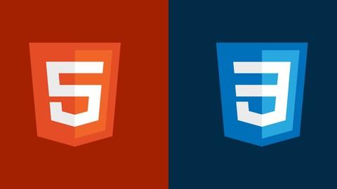 Desarrollo Web con HMTL, CSS y Bootstrap 4! Curso desde cero