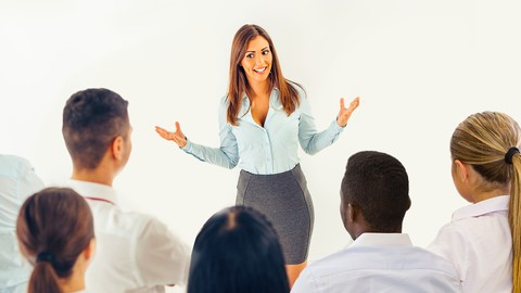 2021 Complete Public Speaking Masterclass For Every Occasion
