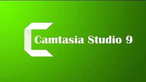 Camtasia Studio 9 Masterclass