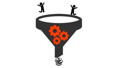 Get Clients Now Funnel (Client Acquisition, Lead Gen)