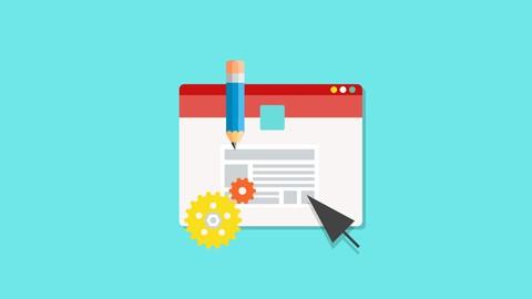 Modern web development course: beginner to advanced