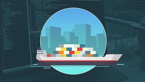 Projects in Docker