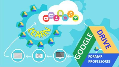 Google DRIVE - Formar Professores