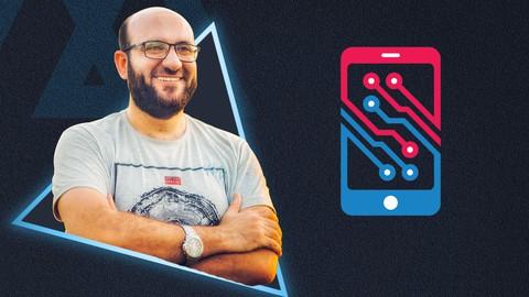 2G, 3G, 4G and Pre 5G Mobile Systems from A to Z in Arabic