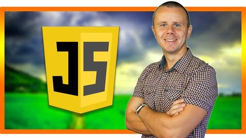 The JavaScript Bible - JavaScript Bootcamp 2021