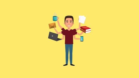 Aumenta tu productividad al máximo con GTD y Wunderlist