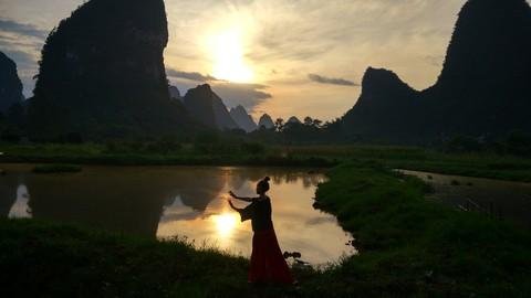 The Dao Of Self Healing