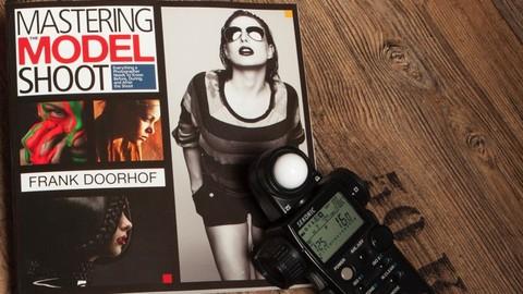 Mastering the modelshoot : The Lightmeter