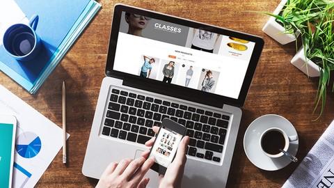 Opencart ile Sıfırdan En Üst Seviyeye Kodlamasız E-Ticaret