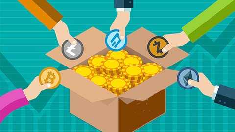 ICOs: Cryptocurrency Investing Course 2018 (Beginner)