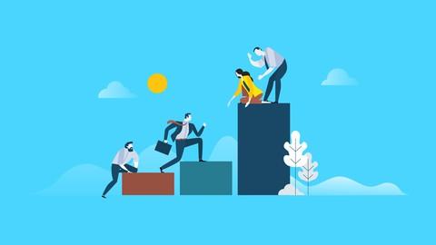 Team Building: Beginner To Advanced