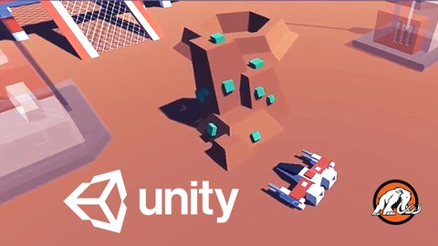 Make a Starship Unity Game Powered by AI!