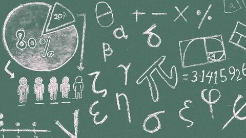 Maths GCSE (Grade E / 3)