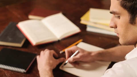 How to Write a Nonfiction Book That Actually Sells