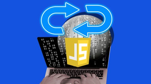 JavaScript projects AJAX information application exercise