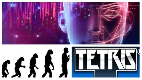 Evolutionary Algorithms - AI Tetris Bot