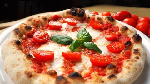 Come fare la Pizza Napoletana Verace in 6 semplici passi