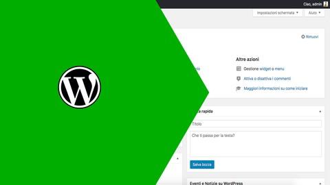 wordpress per strutture ricettive