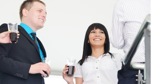 Get Started with Business Networking Basics in One Hour