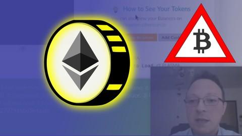 Come creare la tua criptovaluta token su blockchain Ethereum