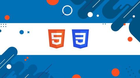 CSS La Guía Completa - Flexbox, CSS Grid, SASS +20 proyectos