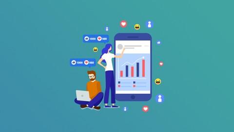 Curso Estratégias de Marketing para Redes Sociais