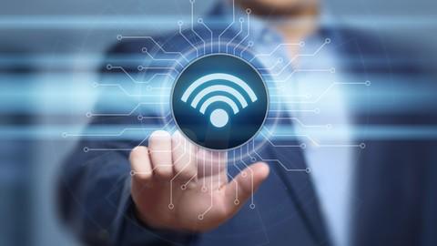 Certified Wireless Network Administrator (CWNA)
