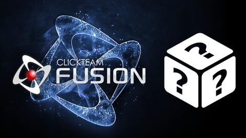 Develop Desktop / Mobile Quiz Game in Clickteam Fusion 2.5