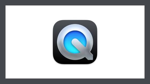 MacでiPhone画面録画ができる無料アプリQuickTime Playerの使い方