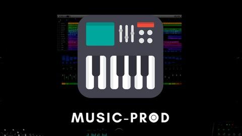 Logic Pro X - Pop & EDM Music Production In Logic Pro X