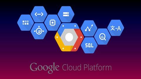 Hands on Google cloud platform(GCP) - Data Engineer