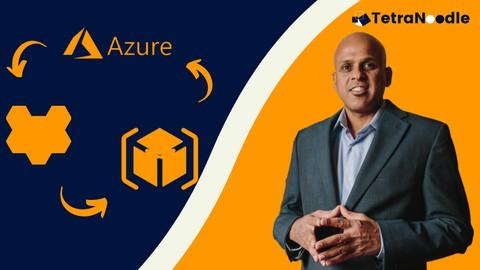Azure MasterClass: Manage Azure Cloud with ARM Templates