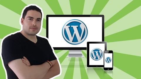 PAGINA WEB Profesional Con Wordpress >> [INCLUYE LICENCIA]