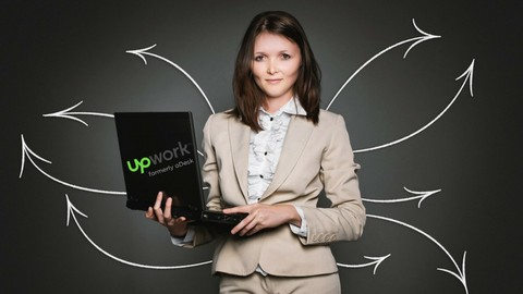 Start a Freelancing Career or an Agency on Upwork in 2020
