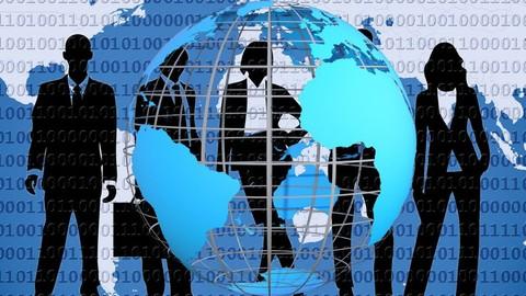 International Business 101: Learn Global Business Strategy