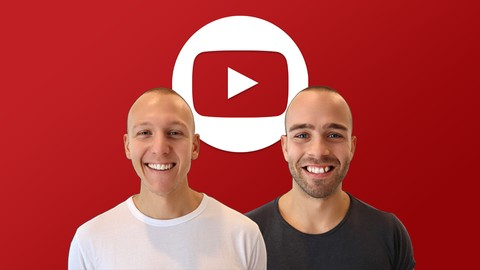 The YouTube Marketing & YouTube Ads Course