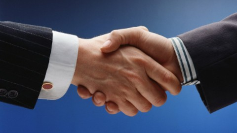 Business 101: Learn Partnership Agreements for 2021