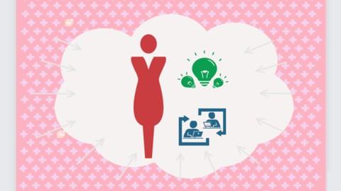 ريادة الأعمال للنساء فقط: للاستقلال و تجنب التحرش