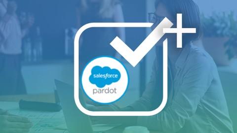 Pardot Consultant Certification Practice Tests